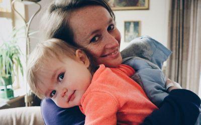 Anneke en Lois Kraamvogel opvoeding