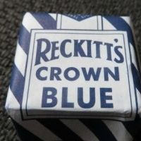 reckitts crown blue